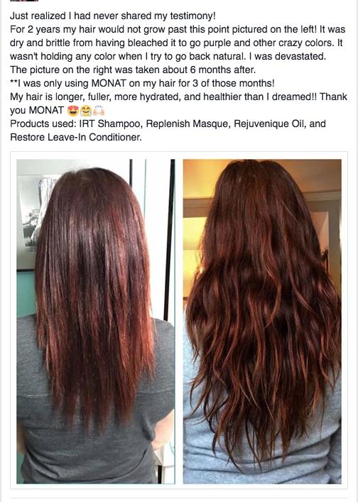 The 25 Best Monat Hair Growth Ideas On Pinterest Monet