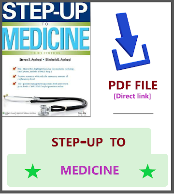 Step Up To Medicine Pdf Free Download Ebook Contained The