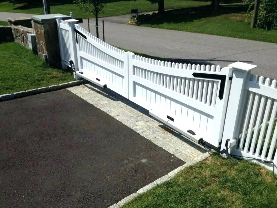 Lowes Vinyl Fence Vinyl Fence Gate And Fence Chain Link Fence