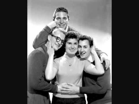 Neil Sedaka and The Tokens - While I Dream (1956)