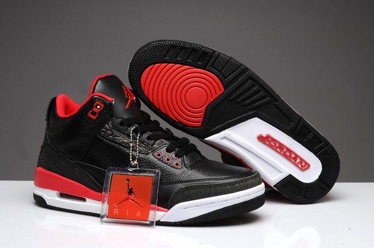 nike air jordan 3 shoes