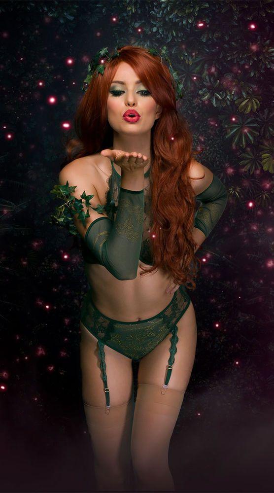 Fantasy Lingerie Costumes