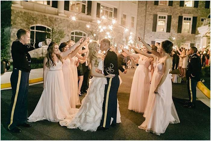DC Wedding: Keira & Will