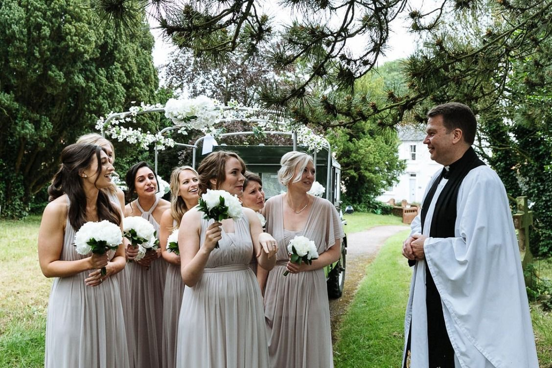 A structured amanda wakeley gown for an elegant country wedding in a structured amanda wakeley gown for an elegant country wedding in suffolk ombrellifo Images