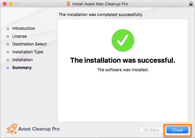 avast cleanup pro mac activation code