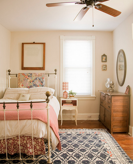 . 22 Small Bedroom Designs  Home Staging Tips to Maximize Small Spaces