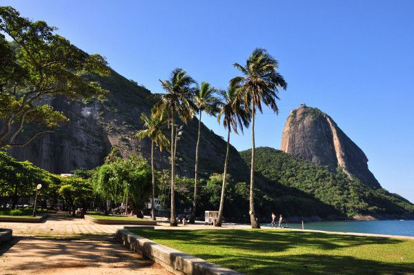 Rio de Janeiro – Patrimônio Mundial |