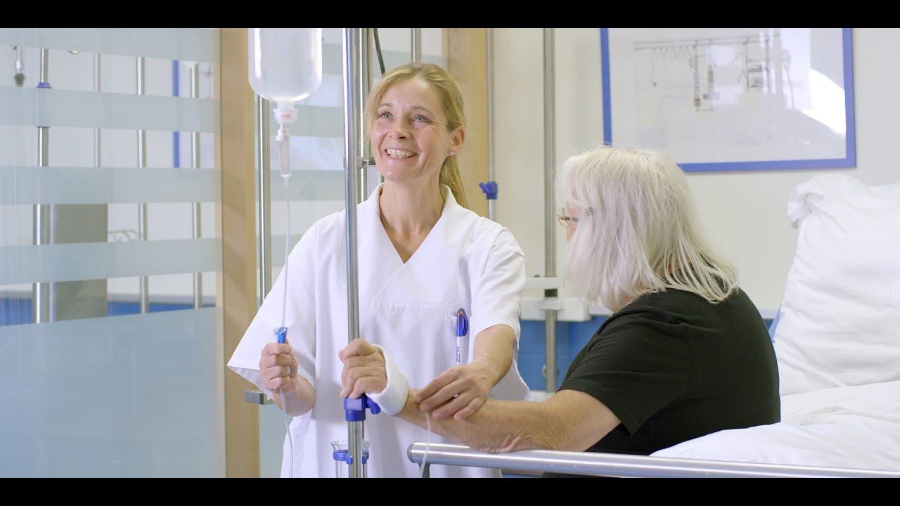 Provita Medical Imagefilm