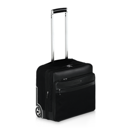 Montblanc Nightflight Office Case | Montblanc's perfect Business ...