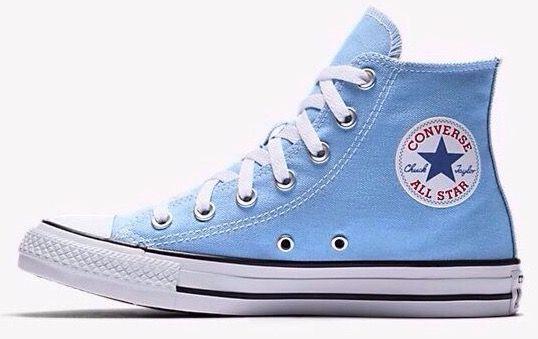 Converse Chuck Taylor All Star High Top