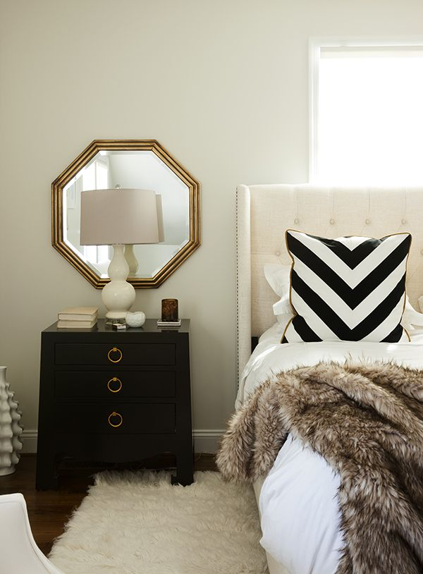A Luxe Home Makeover By JWS Interiors - theglitterguide.com
