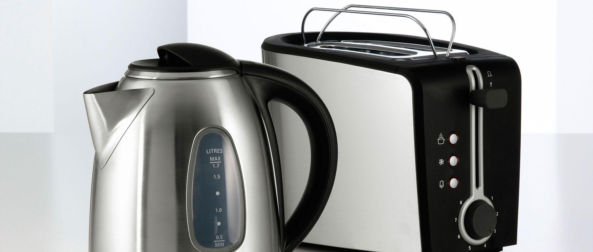 Kitchen Appliance Trends Kitchen Appliance Trends Small
