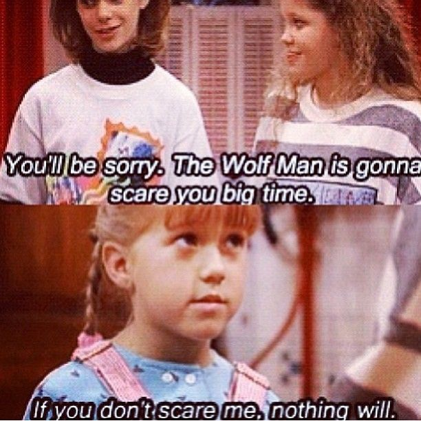 Full House Quotes I Just Love How Kimmy And Steph Hate Each Other Xd Is That Wrong .