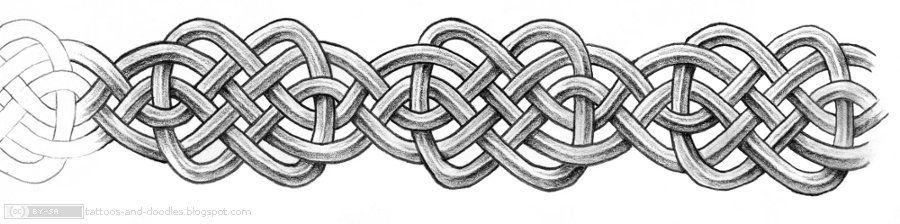 Celtic Knots Tattoo Designs Celtic Armband Tattoo Design Tattoos