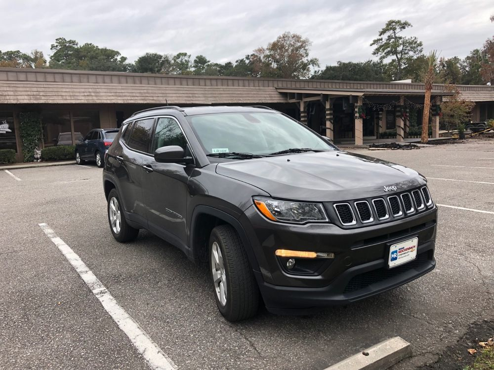 Ebay 2017 Jeep Compass 2017 Jeep Compass