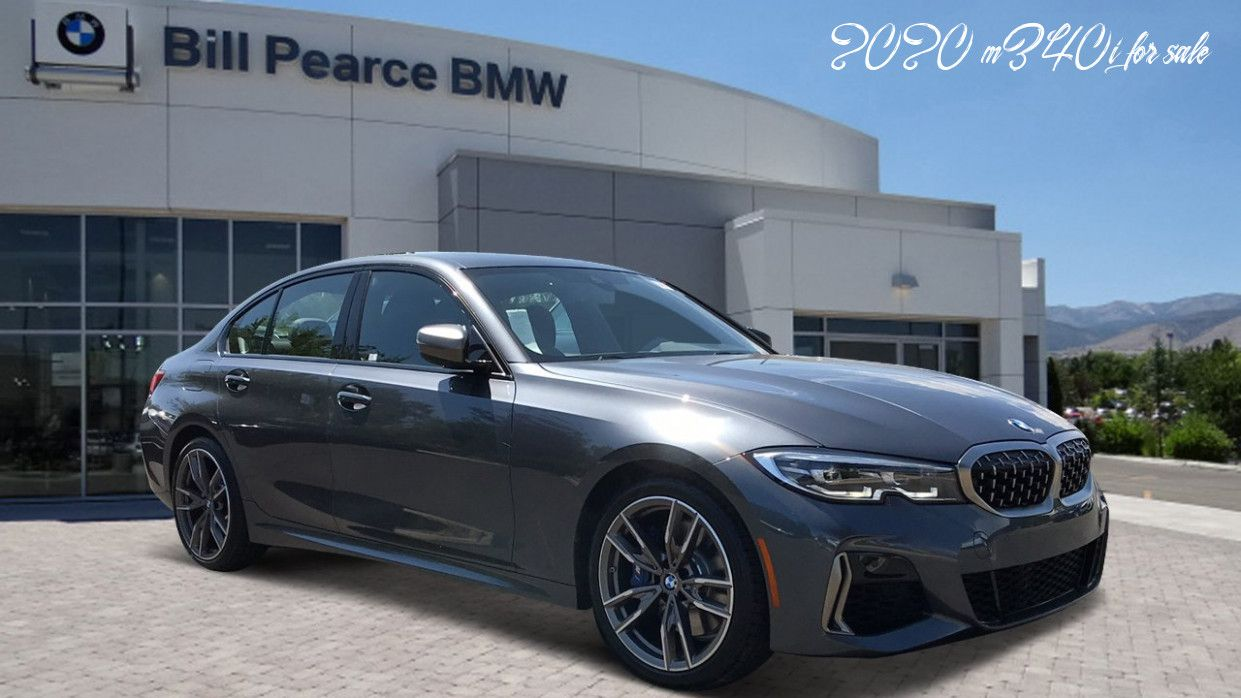 2020 M340i For Sale Style In 2020 Car Bmw Car Style