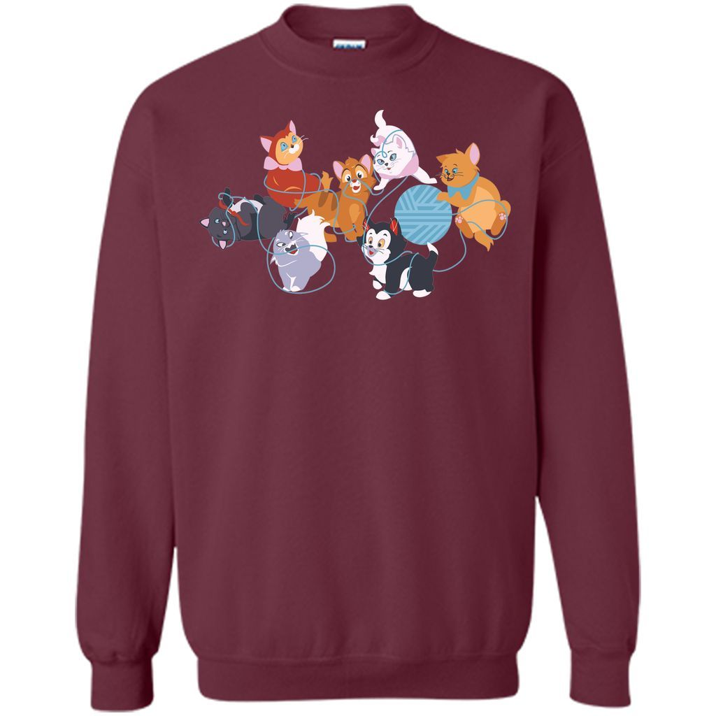 The Disney Kittens T-Shirt 3f7ae6c49c6a