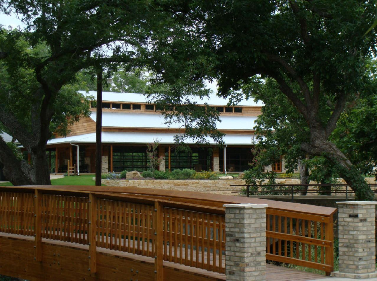 Zedler Mill Pavilion On The San Marcos River Beautiful Site For A Party