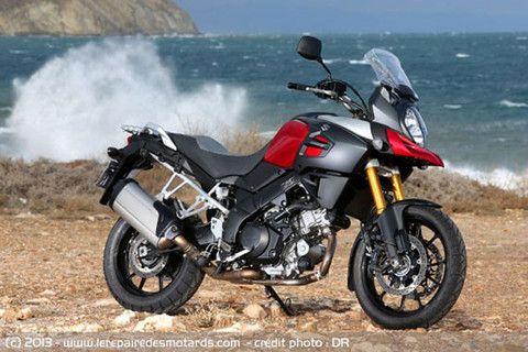 Suzuki Motos Engrenagens Motocicleta
