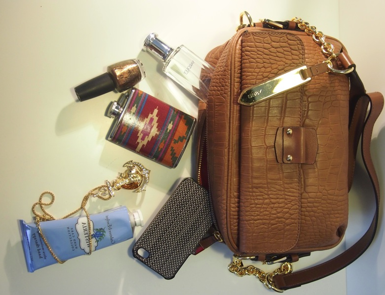 Hipflask styled by Abi Marvel
