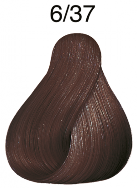 Wella haarfarben braun