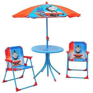 Thomas U0026 Friends Outdoor Kids Patio Set   Target Australia