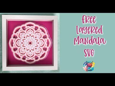 73+ Free Layered Alphabet Mandala Svg Set – SVG Bundles