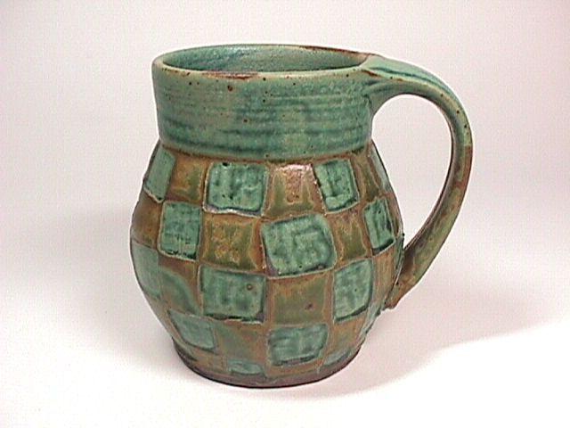 Marsha Owen - mug | Pottery cups, Ceramics ideas pottery