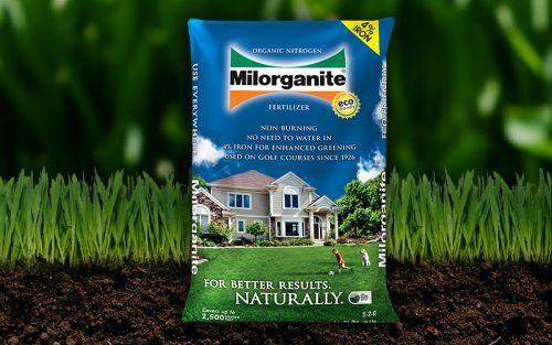 Milorganite Fertilizer For Better Results Naturally