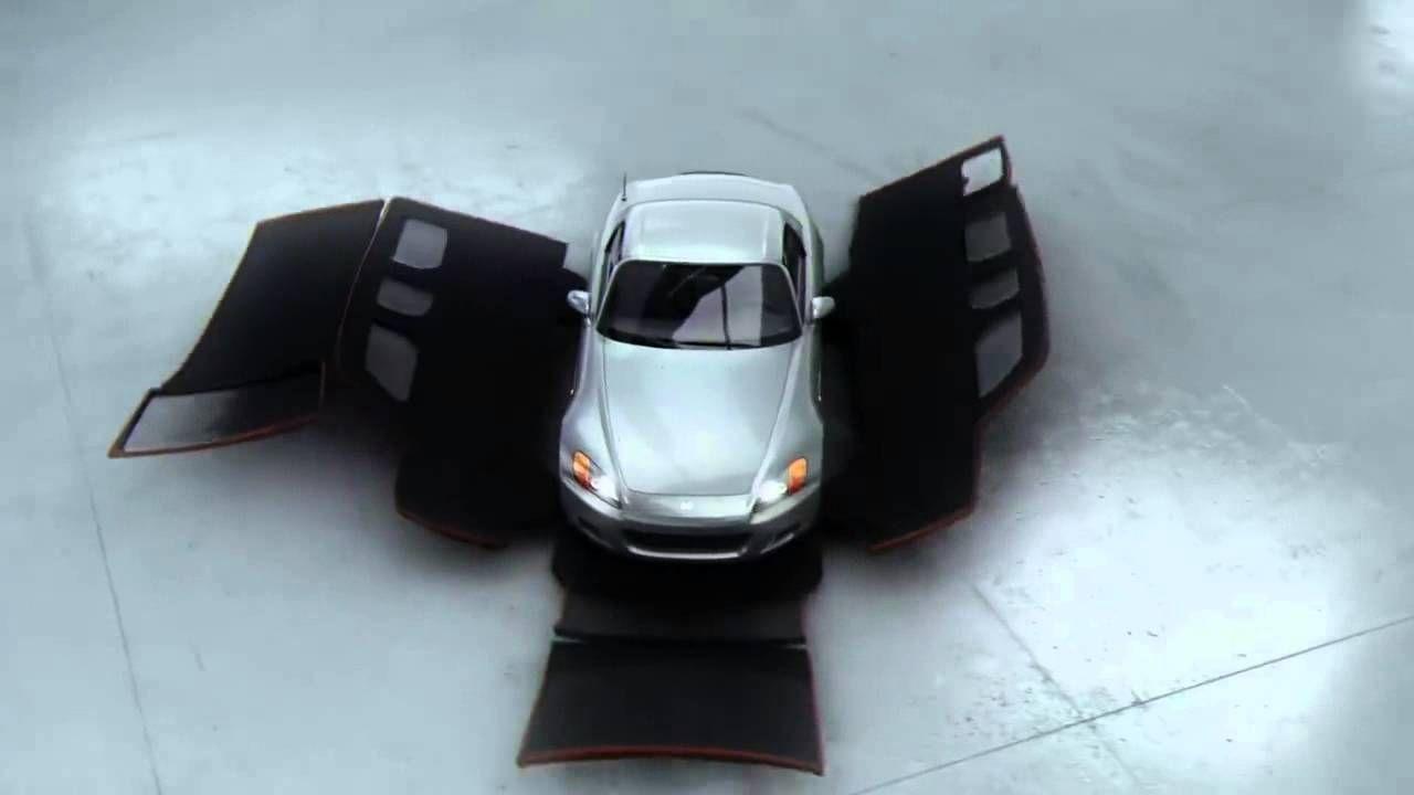 From Honda CRX to Honda HRV | Honda Vehicles | Honda hrv ...