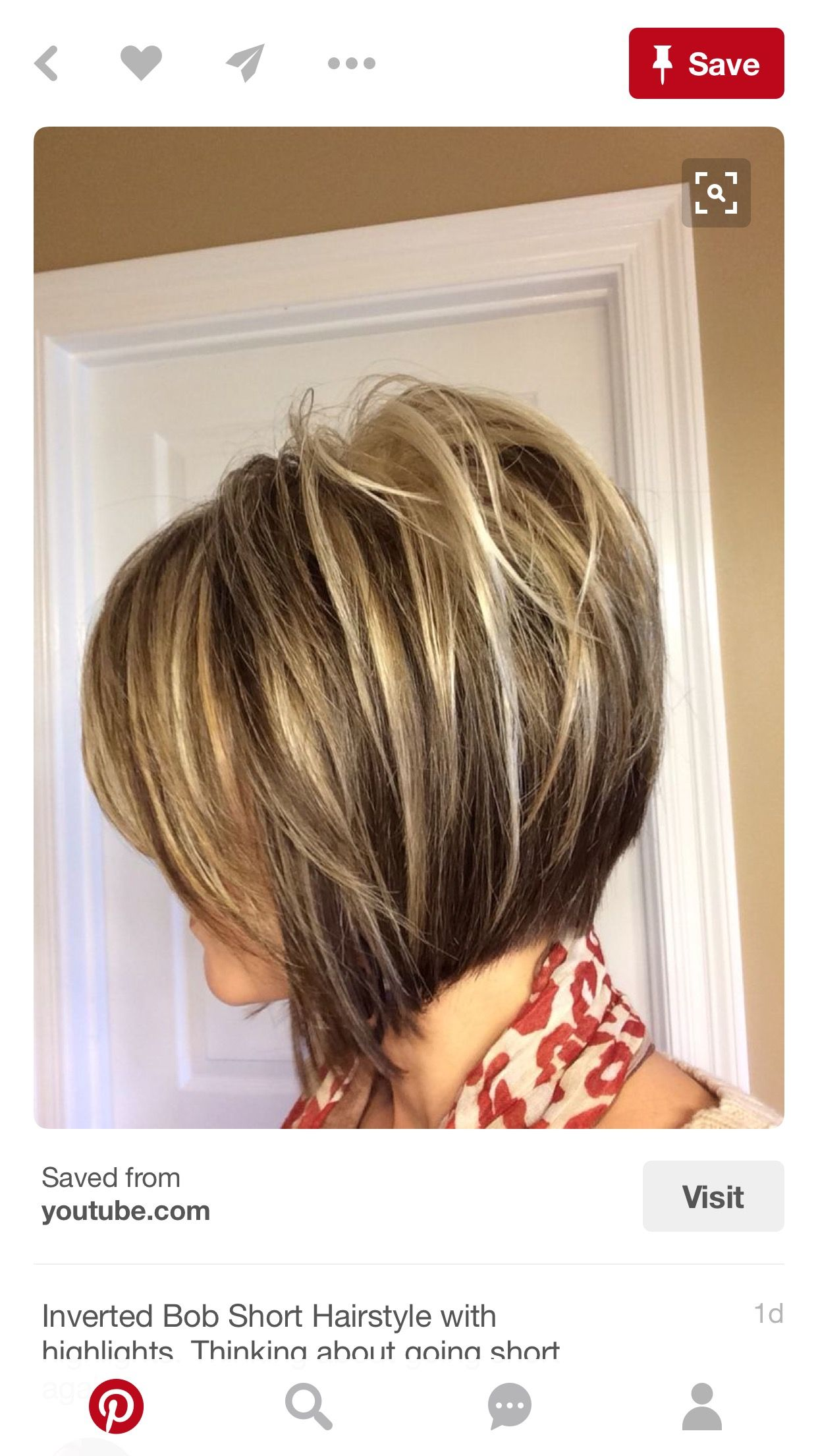 Pin by lulu on hair pinterest hair style haircuts and bobs
