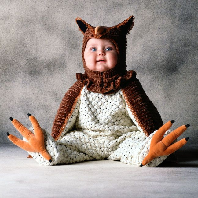 find the most cutest loveliest and affordable owl costume for baby - Baby Owl Halloween Costumes