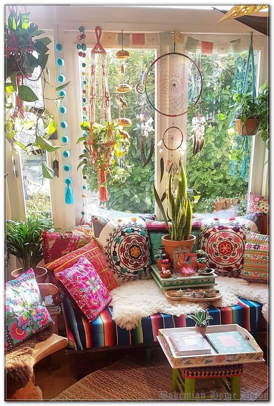 10 Reasons Your Bohemian Home Decor Is Not What It Should Be