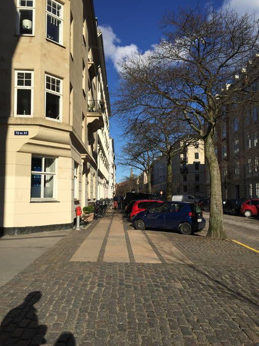 Check out this awesome listing on Airbnb: Copenhagen Family Friendly Central - Apartments for Rent in Københaven