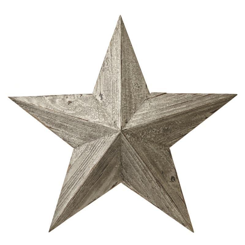 Whitewash Large Barn Star In 2019 Furniture House Amish Barns