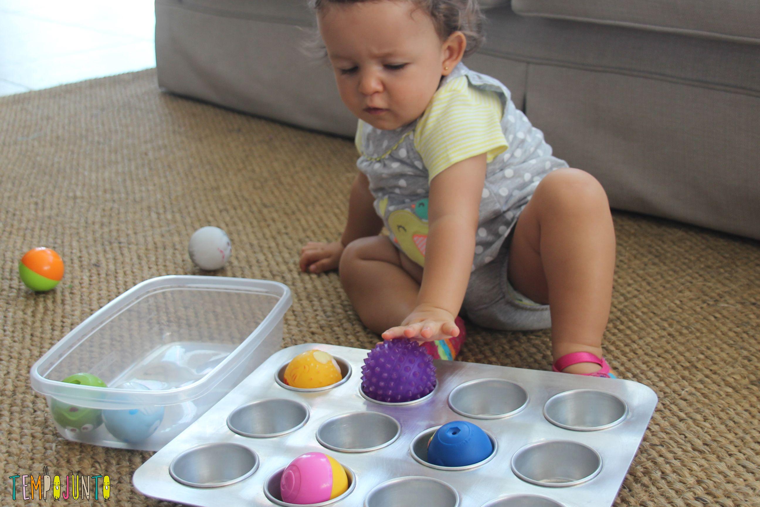 Como Estimular A Coordenacao Motora Dos Bebes Com Imagens