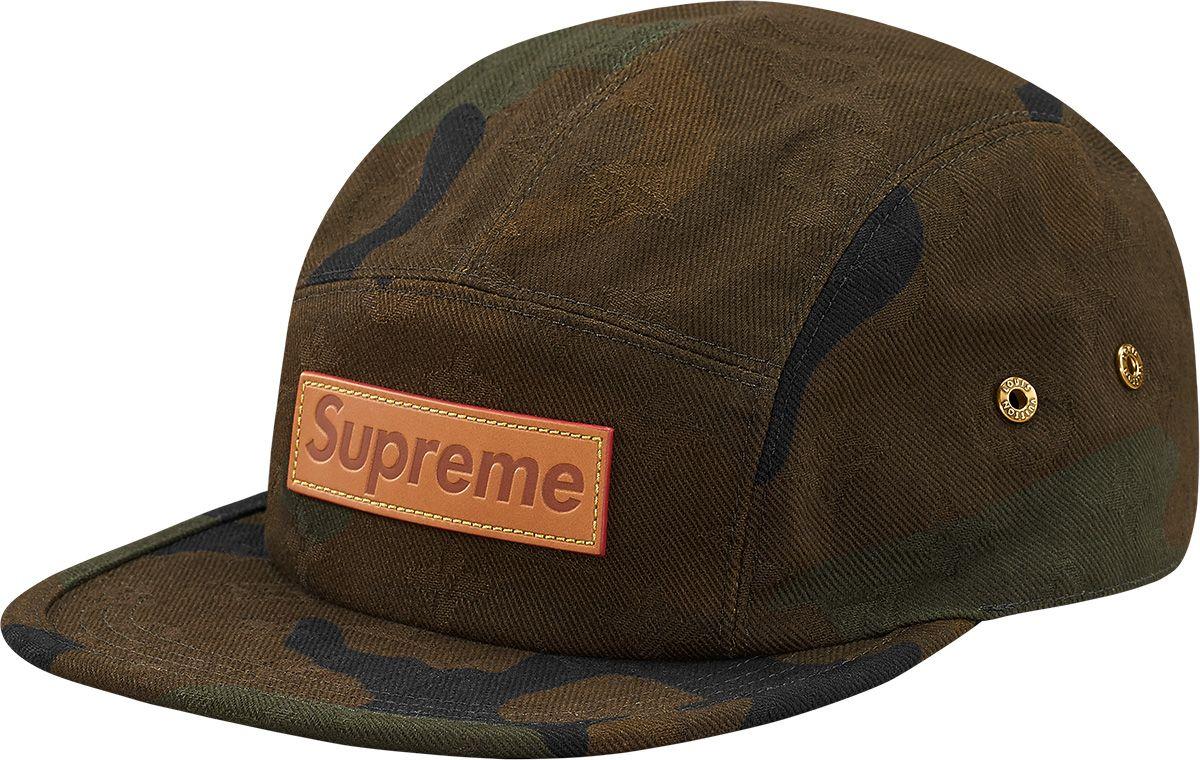 5d1f7e8c563 Supreme Louis Vuitton/Supreme Bumbag PM | A | Louis vuitton hat, Buy ...