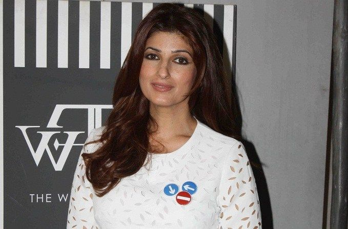 Twinkle Khanna says her husband is more proud of her work than anyone ever has been