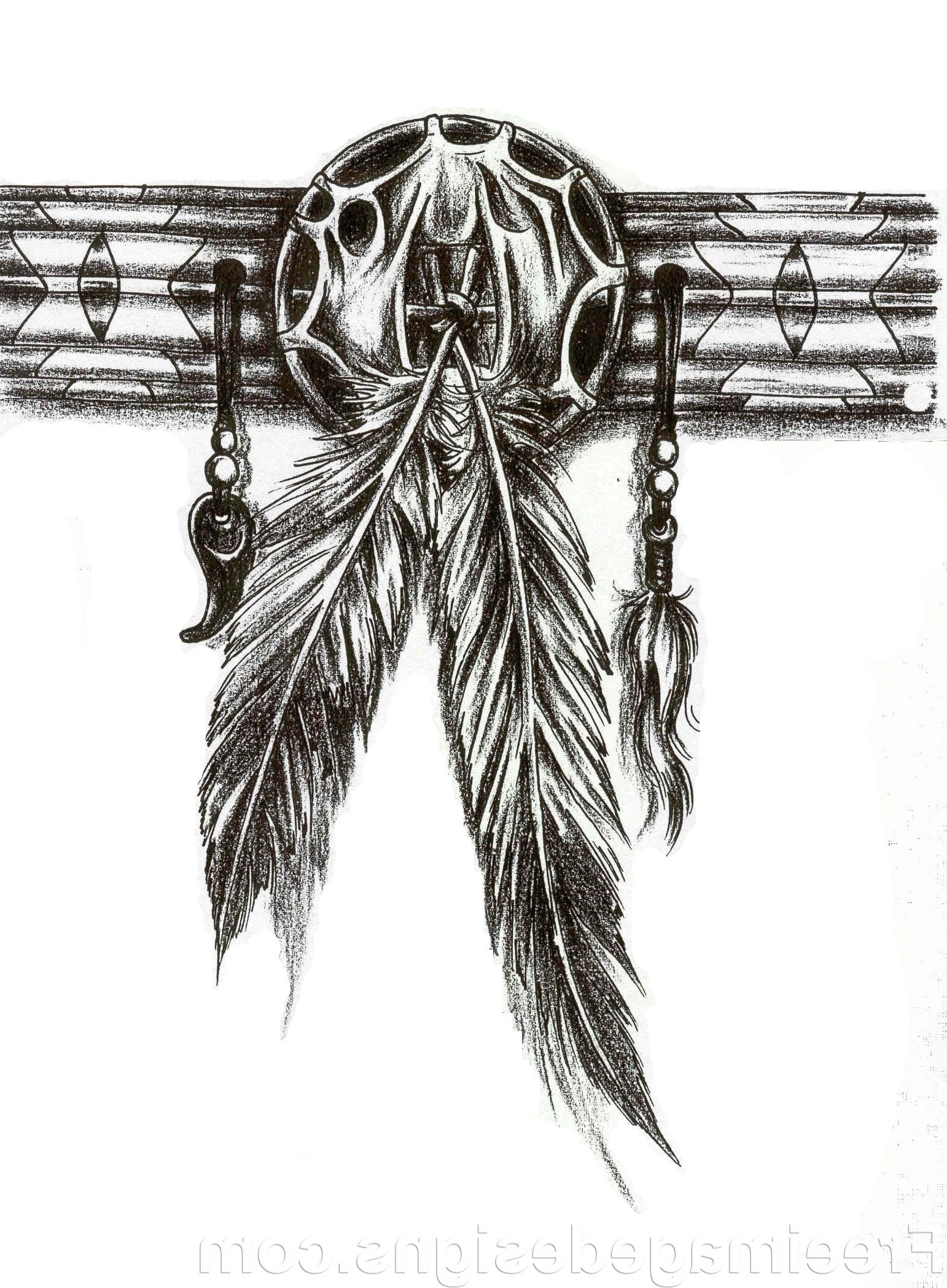Native American Tribal Tattoo Designs Native American Designs Archives Native American Tattoos Indian Feather Tattoos Native American Tattoo Designs
