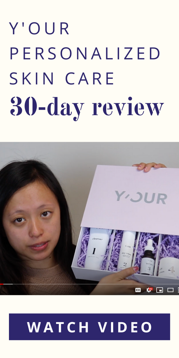 Y Our Skin Care Review