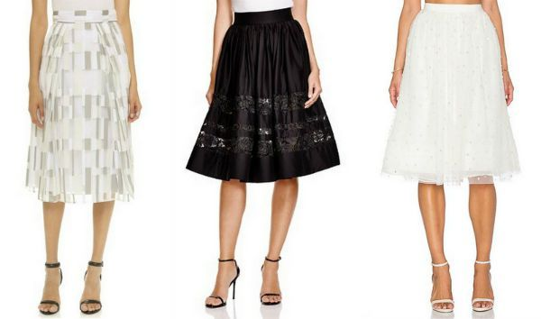 12 Must-Have Midi Skirts
