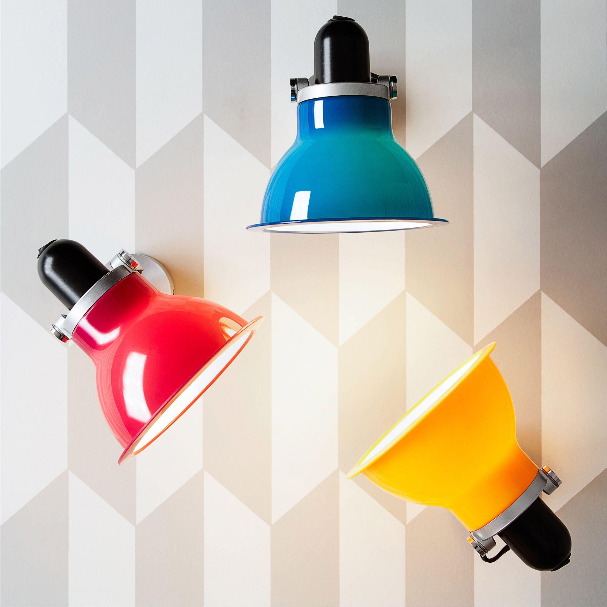 Pin by lightonline on lampe en couleurs pinterest anglepoise