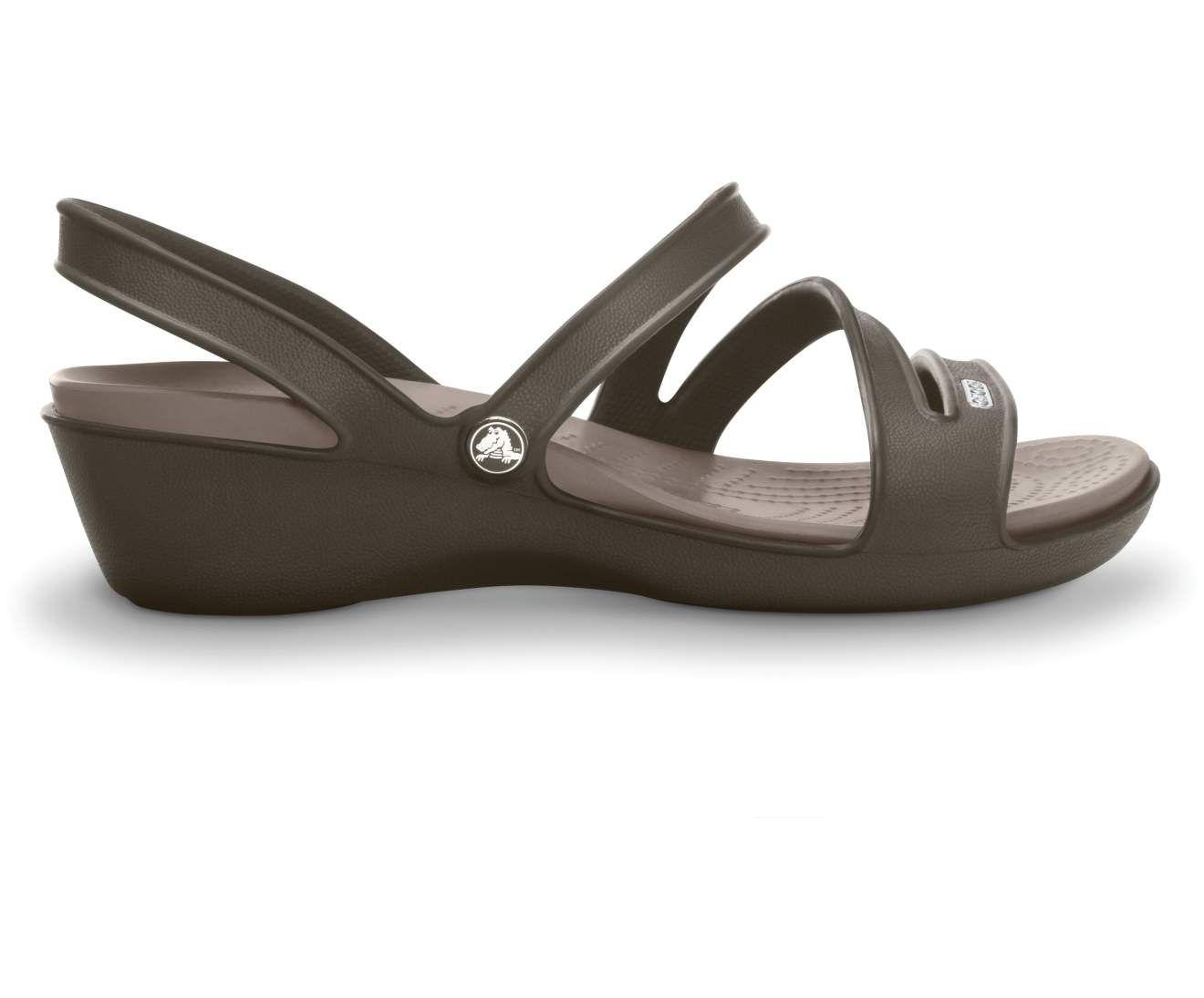8a7e67c7e Crocs™ Patricia Wedge Sandal