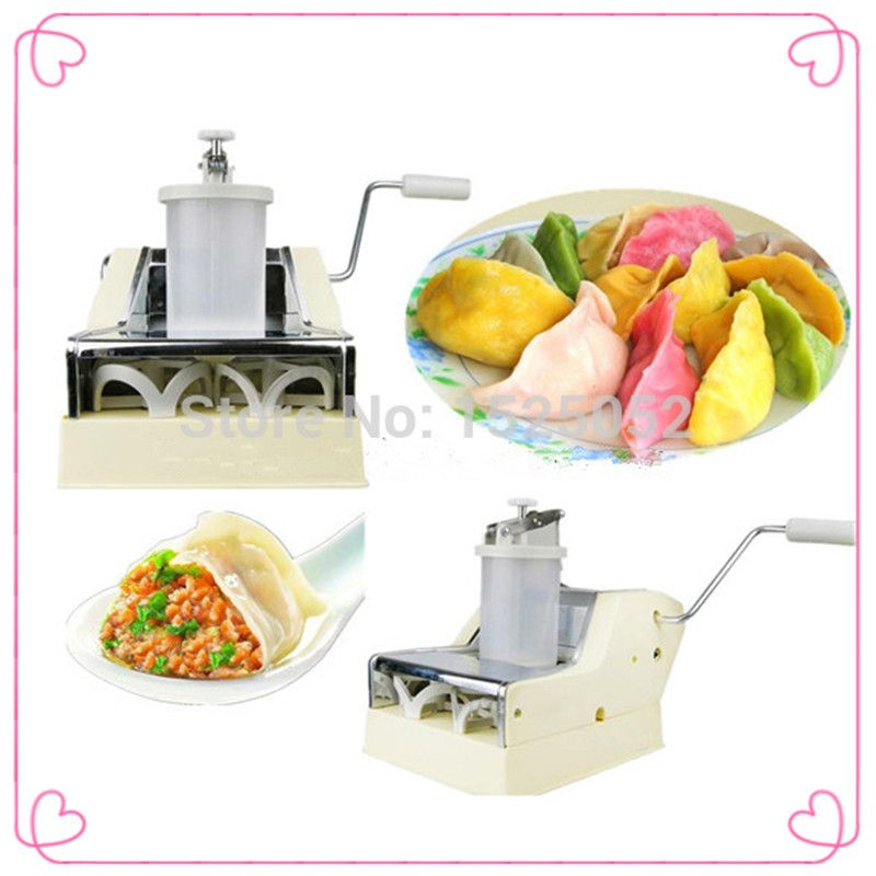 Free Shipping To Asia Export Mini Dumpling Machine Dumpling Maker