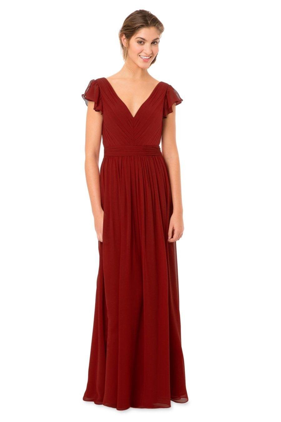 Bari Jay Bridesmaids Dress Style 1550   Perfect Bridal