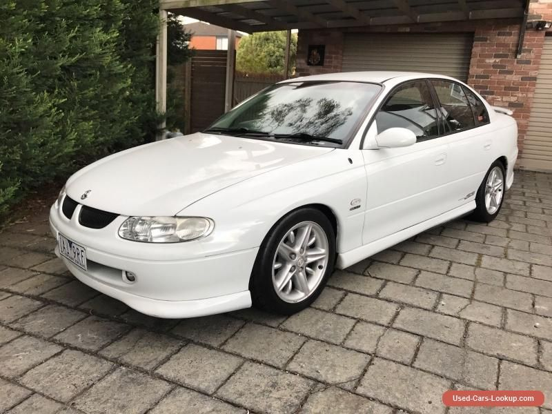 vt ss commodere series 2 5 7 v8 with completed rwc holden commodore forsale australia cars. Black Bedroom Furniture Sets. Home Design Ideas