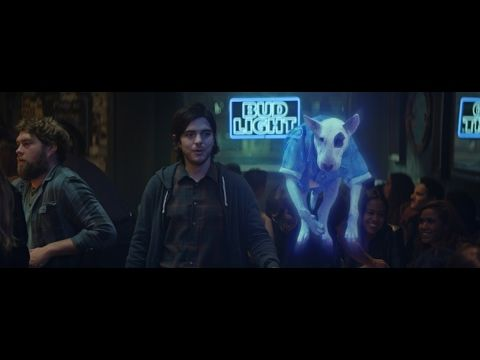 Ghost spuds bud light super bowl commercial 2017 feat spuds ghost spuds bud light super bowl commercial 2017 feat spuds mackenzie aloadofball Images