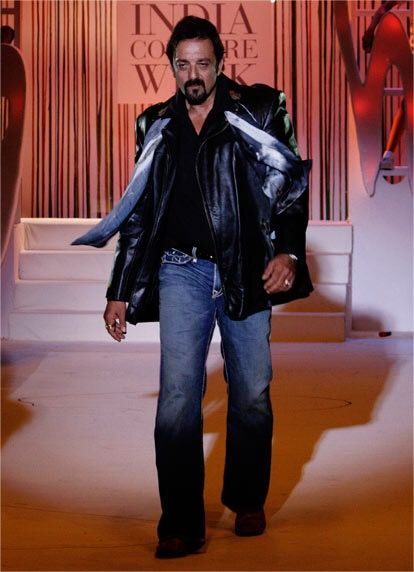 Bollywood Cheap Superstar Sanjay Dutt wants to be behind the