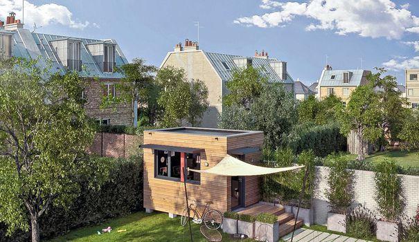 extension bois quel prix pour agrandir sa maison - Cout Pour Agrandir Sa Maison