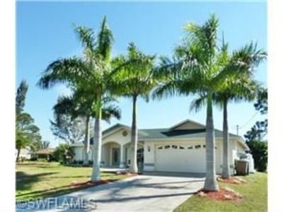 Cape Coral Home For Sale Cape Coral Real Estate Cape Coral Waterfront Property